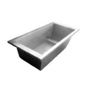 Моечные ванны из нержавеющей стали
