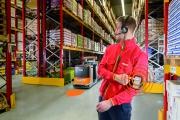 Интерактивное взаимодействие человека и машины