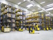 Выбор складской техники: как не платить дважды?