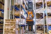 Сочетание производительности и комфорта в компании STILL