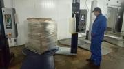 Палетообмотчики Robopac – лучшее решение для упаковки грузов