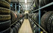 Правильно ли вы храните шины?