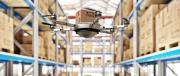 Применение дронов в логистике: проблемы и перспективы