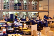 Ozon.ru  открывает склады в Екатеринбурге, Казани, Краснодаре
