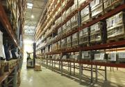 WMS Logistics Vision Suite - корпоративный стандарт для управления складской логистикой STS Logistics