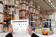 Компания STILL автоматизировала новый европейский распределительный центр сети мебельных магазинов CASA.