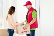 Boxberry закончило тестовый период с января по март и начало полноценную доставку заказов Decathlon
