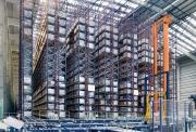 Автоматизация складского комплекса производственного предприятия ГК «Росатом»