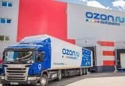 Ozon продолжает рост и инвестирует в логистику и технологии