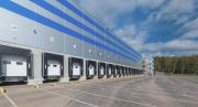 В Екатеринбурге открыт складской комплекс класса А