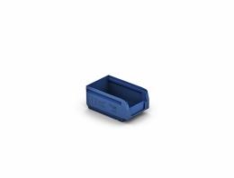 Пластиковый складской лоток арт. 12.401, размеры165х100х75