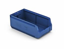 Пластиковый складной лоток  арт. 12.414, размеры 400х225х150