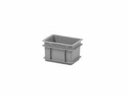 Пластиковый ящик 2111, арт.12.301.91