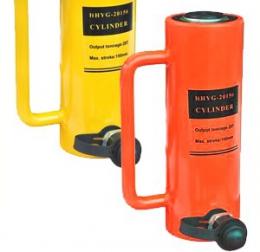 Домкрат гидравлический HHYG-100150 (ДУ100П150), 100