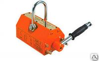 Захват магнитный PML 6000 (г/п 6000 кг)