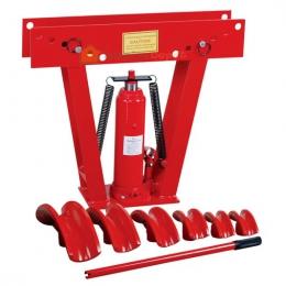 Трубогиб гидравлический вертикальный  TL0300-1 12T до 50 мм