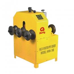 Трубогиб электрический  HHW-76B 16-76 мм круг/квадрат