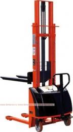 Штабелер электрический LEMA E-1030