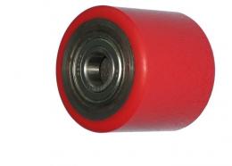 Ролик полиуретановый 80х60 с подшипником