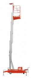 Подъемник передвижной телескопический мачтовый   GTWY 8.1000AC