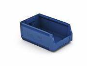Пластиковый складской лоток арт. 12.403, размеры 350х225х150