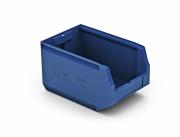 Пластиковый складской лоток арт.12.404, размеры 350х225х200