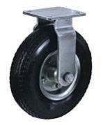 Колёсная опора неповоротная PRF80 (60)