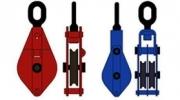Блок монтажный HQG(L) K2-10,0 т-0 (ушко)