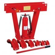 Трубогиб гидравлический вертикальный  TL0300-1 16T до 75 мм
