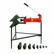 Трубогиб гидравлический  TL0300-3 12T до 50 мм (горизонтальный)