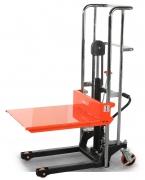 Штабелер с платформой ручной гидравлический EPS0415
