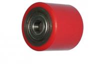 Ролик полиуретановый 70х60 с подшипником