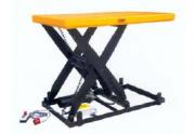 Столы с электроподъемом